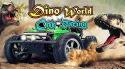 Dino World Car Racing Samsung Galaxy Ace Duos S6802 Game