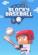 Blocky Baseball Android Mobile Phone Game