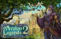Avalon Legends Solitaire 2 Android Mobile Phone Game