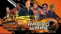Racing Wars: Go! Android Mobile Phone Game