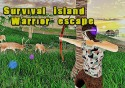 Survival Island Warrior Escape Android Mobile Phone Game