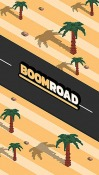 Boom Road: 3d Drive And Shoot Android Mobile Phone Game