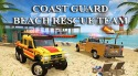 Coast Guard: Beach Rescue Team Android Mobile Phone Game