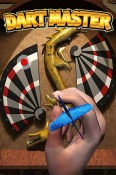 Darts Master 3D Samsung Galaxy Pocket S5300 Game