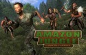 Amazon Jungle Survival Escape Android Mobile Phone Game