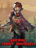 Guardians: Zombie Apocalypse Android Mobile Phone Game