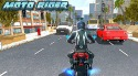 Moto Rider Samsung Galaxy Pocket S5300 Game