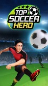Top Soccer Hero: Bali United Android Mobile Phone Game