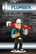 Plumber 94 Samsung Galaxy Pocket S5300 Game