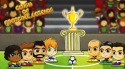 Clash Of Football Legends 2017 Android Mobile Phone Game