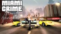 Miami Crime: Grand Gangsters Android Mobile Phone Game