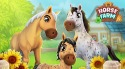 Horse Farm Android Mobile Phone Game