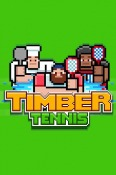 Timber Tennis Android Mobile Phone Game