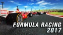 Formula Racing 2017 Android Mobile Phone Game