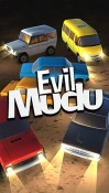 Evil Mudu: Hill Climbing Taxi Android Mobile Phone Game