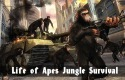 Life Of Apes: Jungle Survival Android Mobile Phone Game
