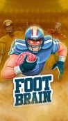 Footbrain: Football And Zombies Android Mobile Phone Game