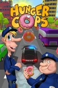 Hunger Cops: Race For Donuts Android Mobile Phone Game