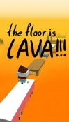 The Floor Is Lava! Android Mobile Phone Game