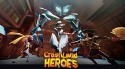 Crashland Heroes Android Mobile Phone Game