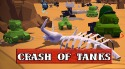 Crash Of Tanks Online Android Mobile Phone Game