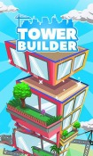 Tower Builder Android Mobile Phone Game