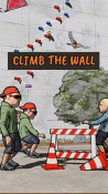 Climb The Wall Android Mobile Phone Game