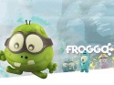 Froggo: Save The Water Android Mobile Phone Game