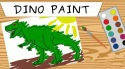 Dino Paint Android Mobile Phone Game