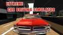 Extreme Car Driving Simulator QMobile NOIR A8 Game