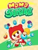 Momo Strike: Endless Block Breaking Game! Samsung Galaxy Tab 2 7.0 P3100 Game