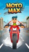 Moto Max Android Mobile Phone Game