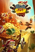 Run And Gun: Banditos HTC Desire 300 Game