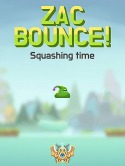 Zac Bounce Samsung Galaxy Pocket S5300 Game