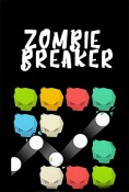 Zombie Breaker Android Mobile Phone Game