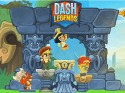 Dash Legends Android Mobile Phone Game