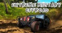 Extreme Military Offroad Android Mobile Phone Game