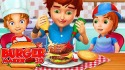 Burger Maker 3D Android Mobile Phone Game