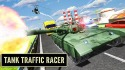 Tank Traffic Racer Android Mobile Phone Game
