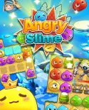 Angry Slime: New Original Match 3 Android Mobile Phone Game