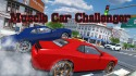 Muscle Car Challenger Samsung Galaxy Pocket S5300 Game