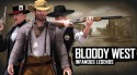 Bloody West: Infamous Legends Android Mobile Phone Game