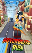 Hoverboard Rush Samsung Galaxy Pocket S5300 Game