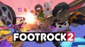 Foot Rock 2 Android Mobile Phone Game