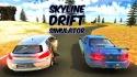 Skyline Drift Simulator Android Mobile Phone Game