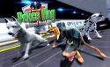 Police Dog Criminal Hunt 3D Android Mobile Phone Game