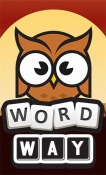 Word Way: Brain Letters Game Android Mobile Phone Game