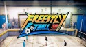 Freestyle Football 3D Android Mobile Phone Game