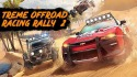 Xtreme Offroad Racing Rally 2 Android Mobile Phone Game