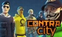 Contra City Online Android Mobile Phone Game